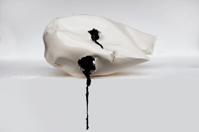 , 'Inteligencia emocional,' 2017, Galería Pelaires