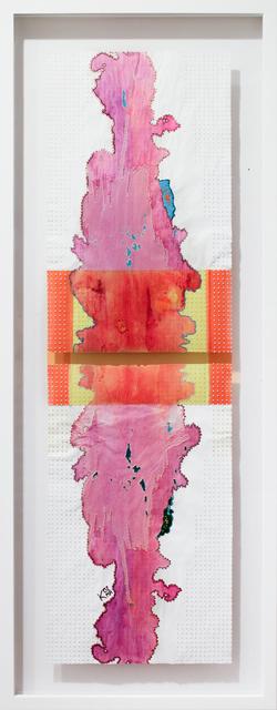 , 'Pour,' 2016, Paradigm Gallery + Studio