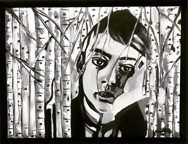 , 'The Wanderer,' 2018, Janet Rady Fine Art