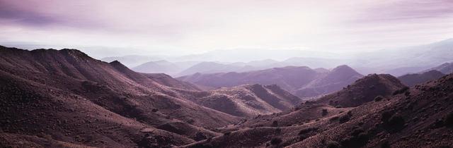 Bernhard Quade, 'Morocco Horizon', 2011, Photography, Chromogenic Print, CHROMA GALLERY