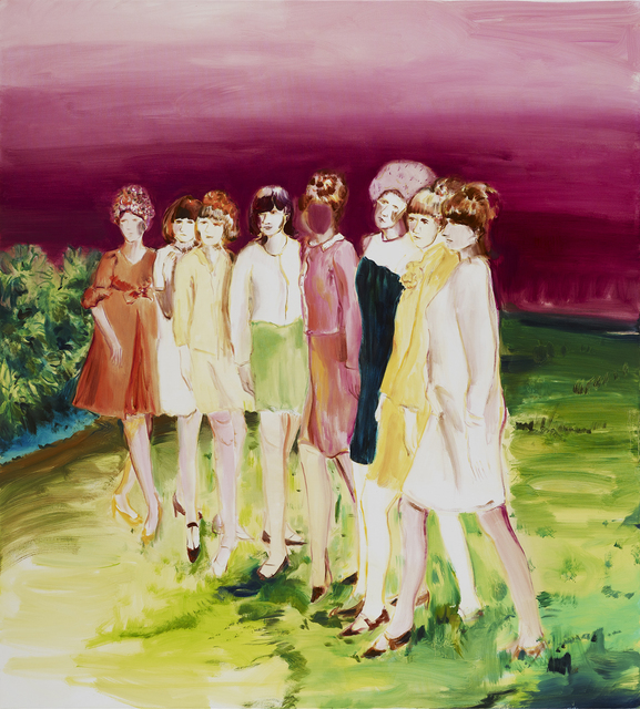 , 'The Wedding ,' 2019, bo.lee gallery