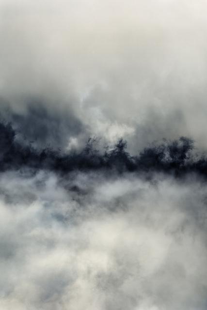 , 'Sky #29,' 2015, Taik Persons