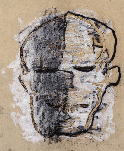 , 'Untitled,' ca. 2008, Pinakotheke