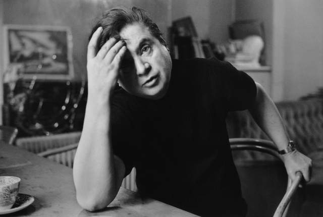 , 'FRANCIS BACON, LONDON, 1971,' 1971, Huxley-Parlour