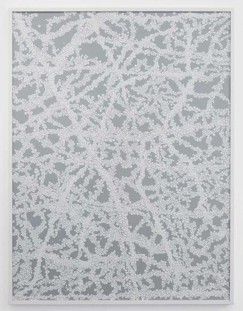 Bharti Kher, 'White Noise', 2015, Perrotin