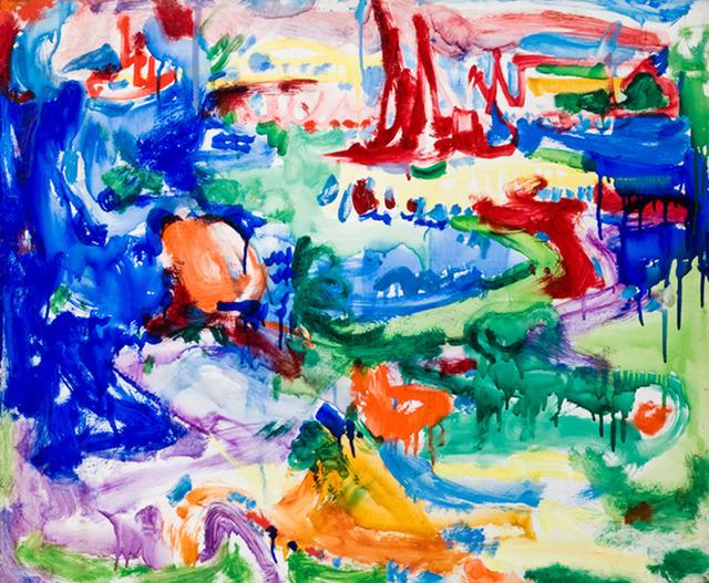 , 'Landscape,' 1935, Nikola Rukaj Gallery