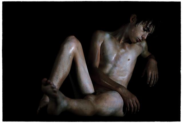 Bill Henson, 'Untitled', 2012-2013, Roslyn Oxley9 Gallery