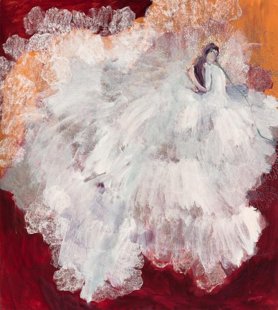 , 'Murudo (Love),' 2017, Stevenson