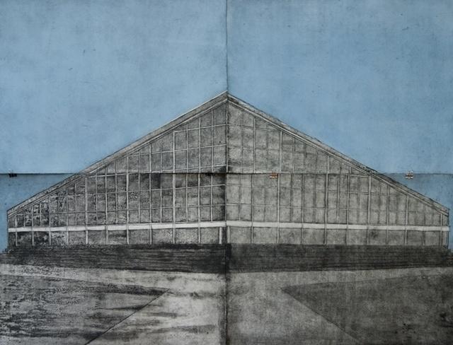 Carlos Azeredo Mesquita, 'After Belgrade', 2011, Kubik Gallery