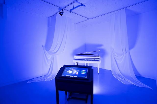 , 'Project Scriabin,' 2015, Savina Museum of Contemporary Art