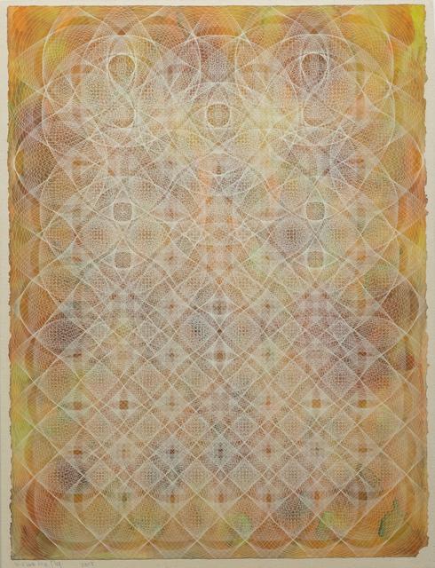 Moriyuki Kuwabara, 'Haze', 2015, Micheko Galerie