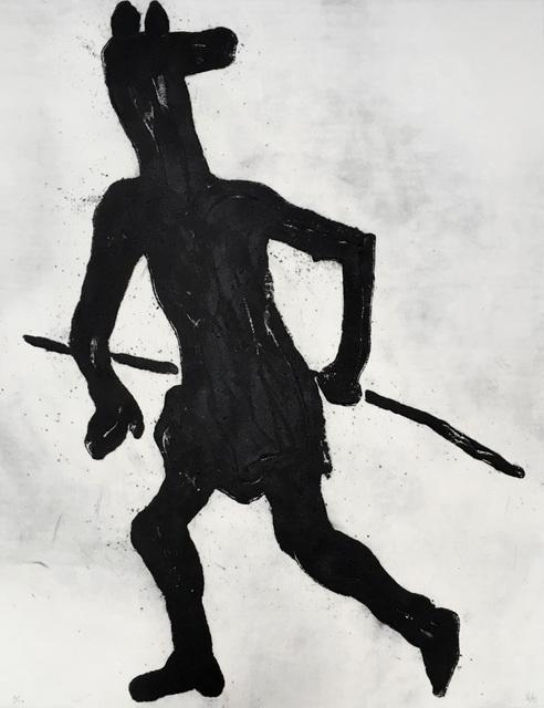 Manuel Lau, 'Grand Masquerade VII ', 2009, Han Art