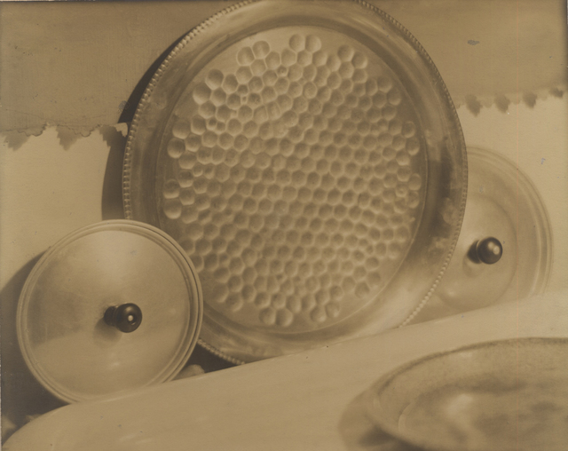 , 'Pan Lids,' 1919, Robert Mann Gallery
