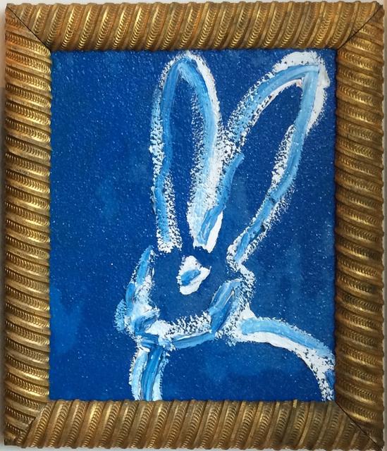, 'Blue Bunny,' ca. 2014, Quidley & Company