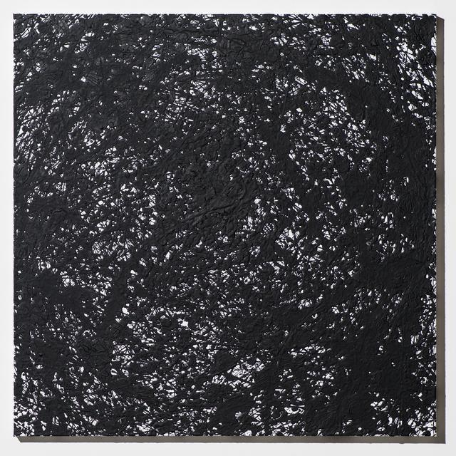 , 'Wig,' 2018, Bentley Gallery