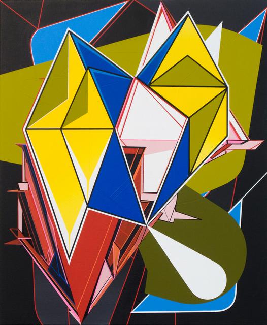 , 'Rombos,' , sc gallery