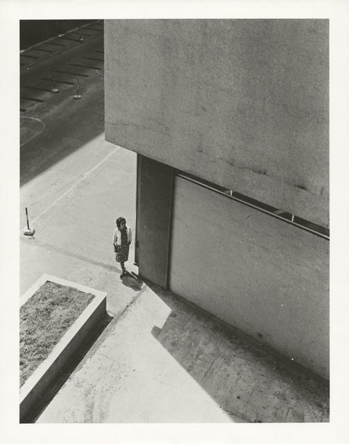 , 'La Notte (film still with Jeanne Moreau),' 1961, EYE Film Institute Netherlands