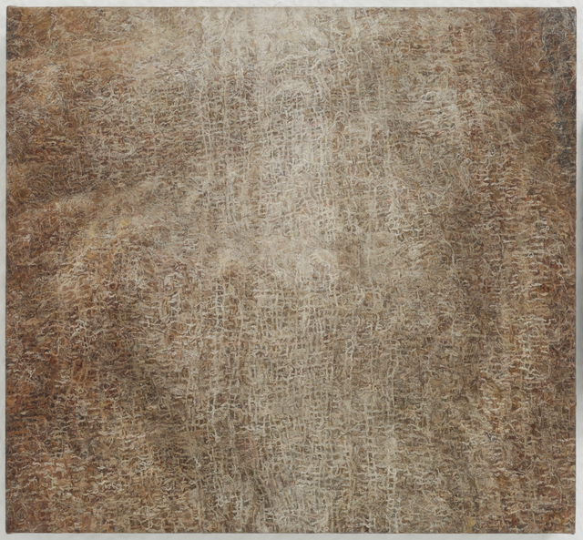 , 'Stripe,' 2015-2016, Museum Dhondt-Dhaenens