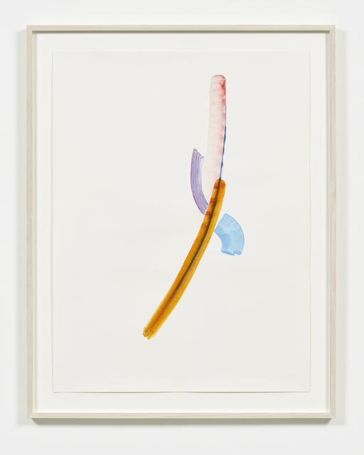 , 'Kurt,' 2017, Galerie Nikolaus Ruzicska