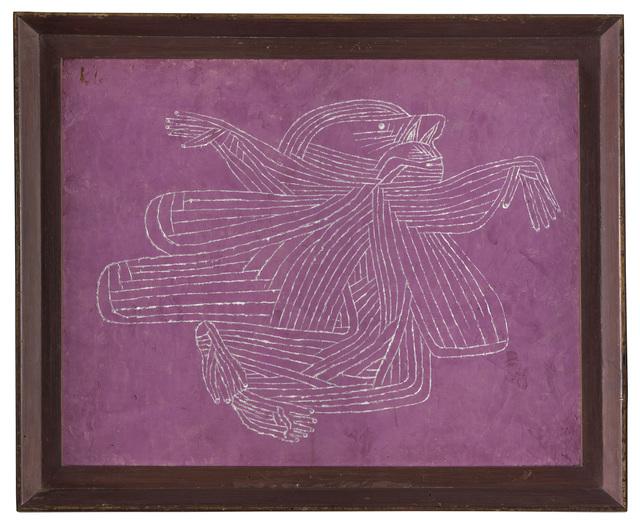 , 'Le Créateur,' 1934, Centre Pompidou