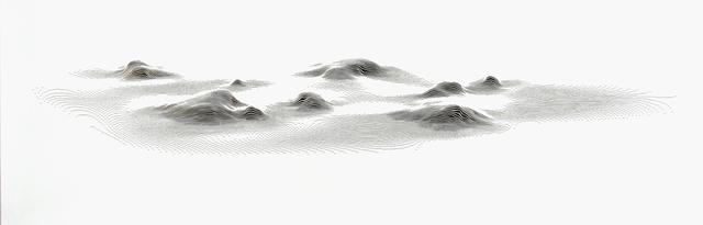 , 'Hot Spots 9,' 2011, Cecilia de Torres, Ltd.