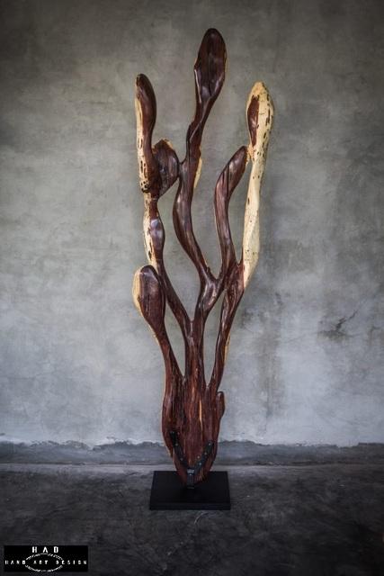 , 'Kaktus,' 2019, HAD Gallery