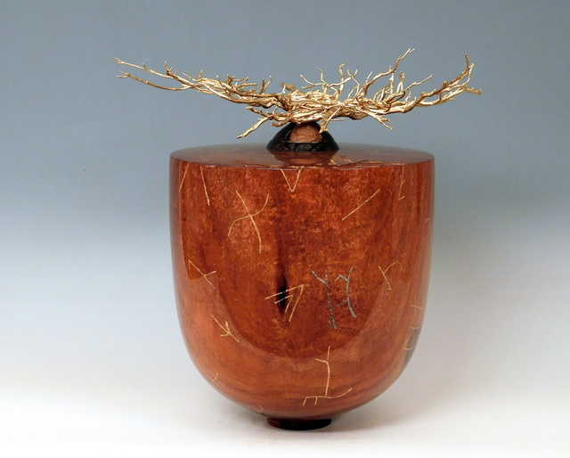 , 'East Indian Rosewood (Tribal Latifolia),' 2019, Steidel Contemporary