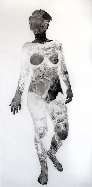 , 'Undercurrent 1,' 2016, Russo Lee Gallery