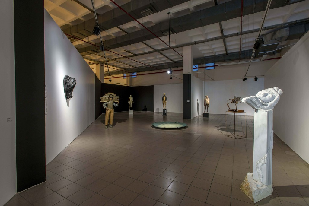Front Right: Çayan Yılmaz, Dream, 2013