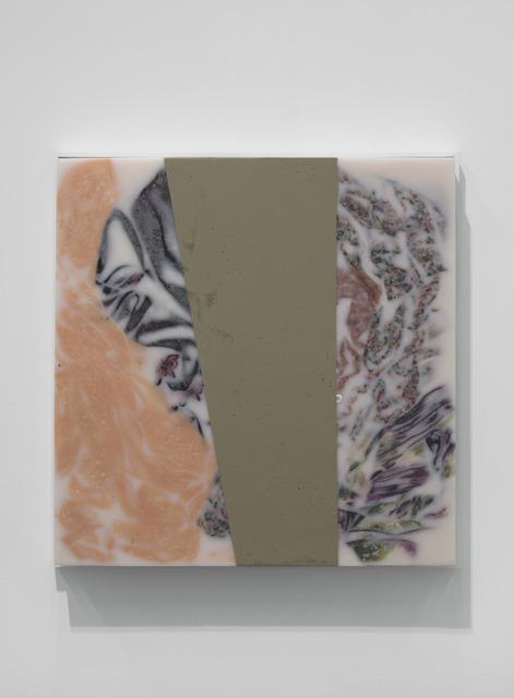 , 'She 05,' 2013, Daniel Faria Gallery