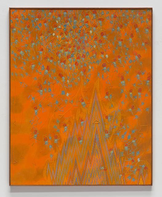, 'Medicine Mountain ,' 1968, Marc Selwyn Fine Art