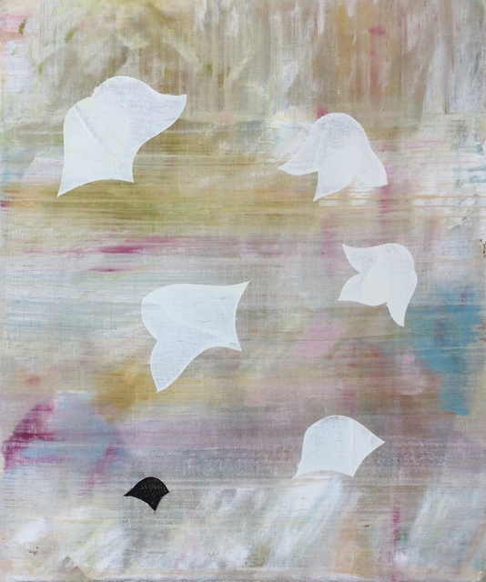 , 'Ellsworth's Bouquet,' 2018, Sara Nightingale Gallery