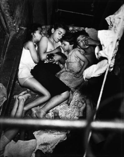 , 'Heat Spell,' 1948, The Photographers' Gallery