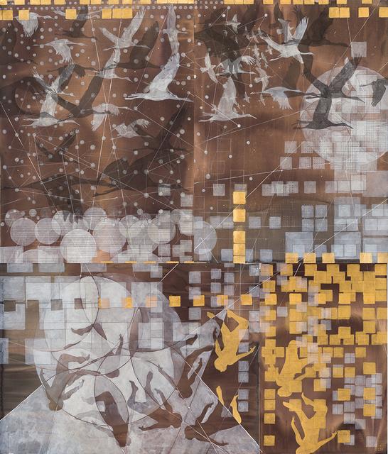 Pamela Phatsimo Sunstrum, 'Lead on through the Night', 2013, Tiwani Contemporary