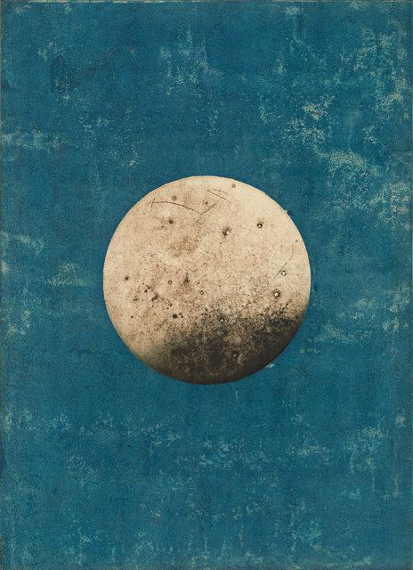 , 'Món 1803,' 2018, Matthew Liu Fine Arts