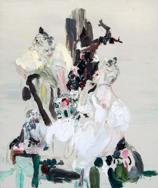, 'Misfits (Porcelain),' 2007, Mash Gallery