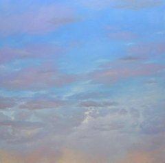 , 'Blue Sky,' 2017, Andra Norris Gallery