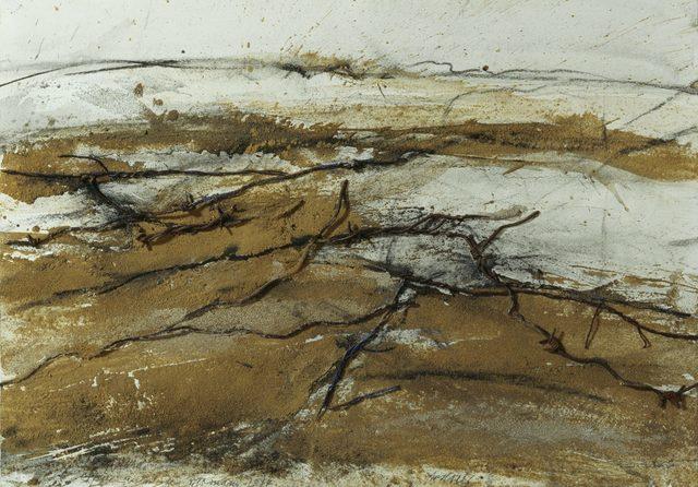 , 'Offene Landschaft, 2014,' 2014, Ditesheim & Maffei Fine Art