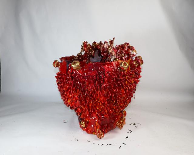 , 'The Prize,' 2018, PAULNACHE