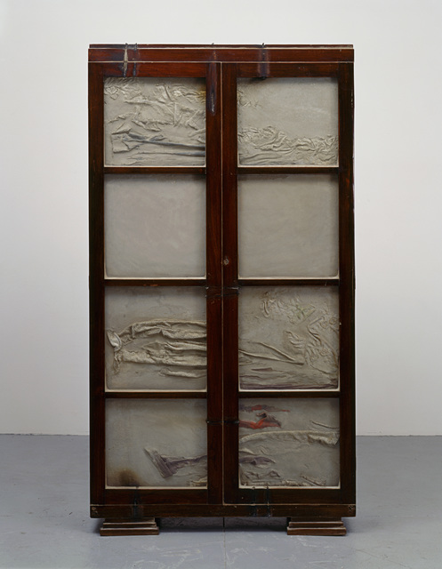 , 'Untitled (detail),' 1998, Pérez Art Museum Miami (PAMM)