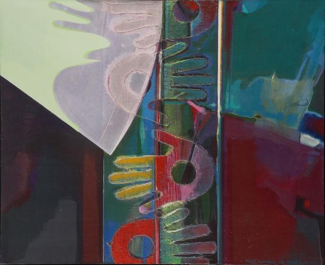 , 'Solidarity,' , Contemporary African Art Gallery