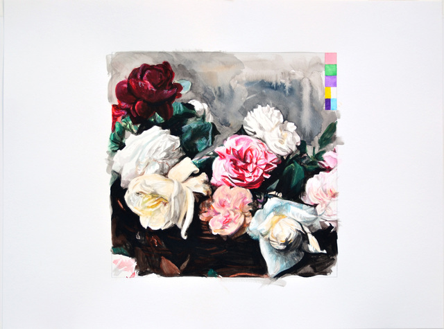 , 'Power Corruption and Lies #30,' , Uprise Art