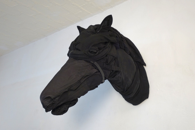 , 'HORSE,' , Mark Hachem Gallery