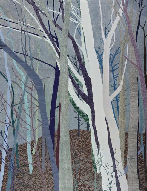 , 'Winter's Mist,' , Momentum Gallery