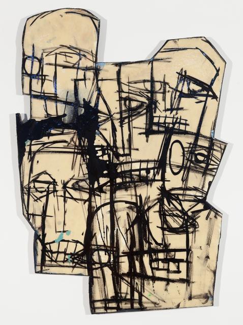 , 'Zapdos,' 2017, Ki Smith Gallery