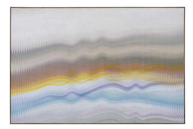 , 'W – 367,' 2011, Galeria Murilo Castro