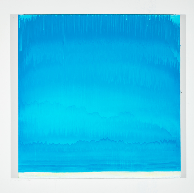 , 'Deliberation is born of joy ,' 2017, Conduit Gallery