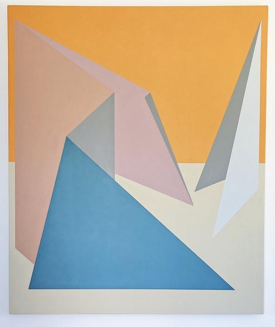 Nathan Wong, 'NW 27', 2018, Joseph Gross Gallery