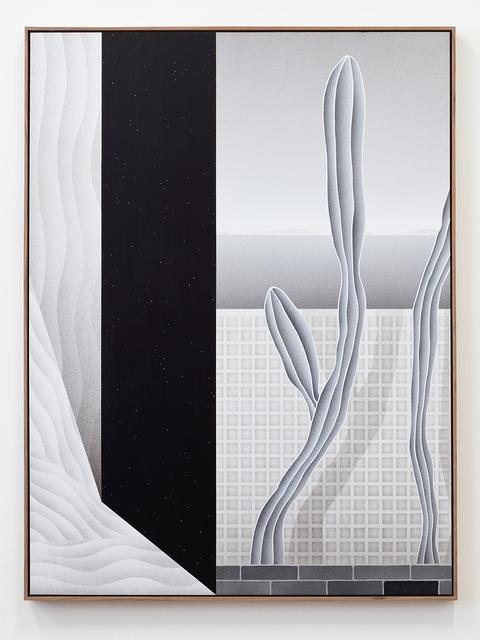 Brian Robertson, 'Untitled', 2017, River