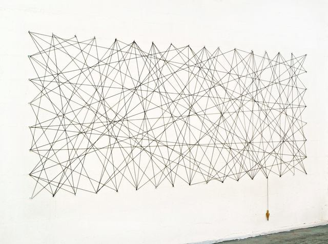 Ricardo Rendón, 'Prumo', 2014, Zipper Galeria